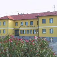 Hotel Pictures: Pension Schlossblick, Nebersdorf