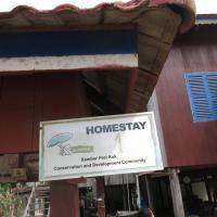 Foto Hotel: Isanborei Homestay 1, Kâmpóng Chheutéal