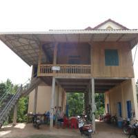 Photos de l'hôtel: Isanborei Homestay 5, Kâmpóng Chheutéal