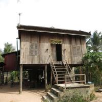 Foto Hotel: Isanborei Homestay 3, Kâmpóng Chheutéal
