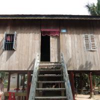 Photos de l'hôtel: Isanborei Homestay 4, Kâmpóng Chheutéal