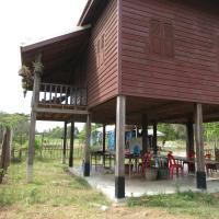Foto Hotel: Isanborei Homestay 6, Kâmpóng Chheutéal