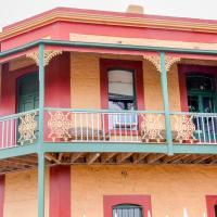 Hotel Pictures: Pampas Motel Port Augusta, Port Augusta