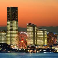 فندق يوكوهاما رويال بارك