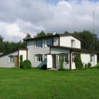 Hotel Pictures: Järveääre Holiday House, Jõeranna