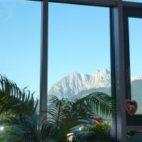 Hotel Pictures: Tiroler Alpenblick, Schwendt