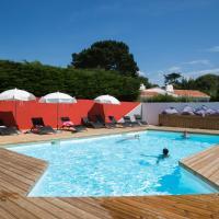 Hotel Pictures: Hôtel La Villa en L'île, Noirmoutier-en-llle