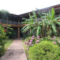 Φωτογραφίες: Yim Saan Hotel, Belmopan