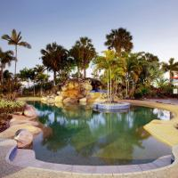 Hotel Pictures: Mission Beach Resort, Mission Beach