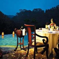 Special Offer Honeymoon Package - One Bedroom Villa with Private Pool