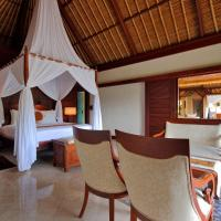 Maharani Two-Bedroom Villa with Private Pool