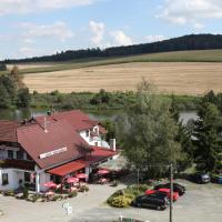 Hotel Pictures: Pension Všeruby, Všeruby