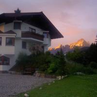 Hotel Pictures: Appartements Seiwald, Filzmoos