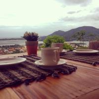 Hotel Pictures: Pousada Alto da Lagoa, Florianópolis