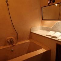 Merzouga Double Room