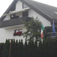 Hotel Pictures: Gästehaus Cramer, Bad Kissingen