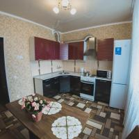 Two-Bedroom Apartment on Severniy 16/1
