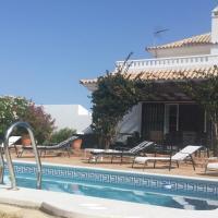 Hotel Pictures: Villa El Portil, El Portil