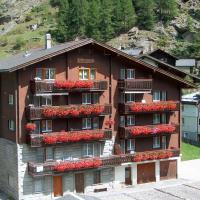 Hotel Pictures: Apartment Bergfreude, Saas-Grund