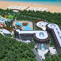 Hotelbilder: Sunmelia Beach Resort Hotel & Spa-All Inclusive, Kizilagac