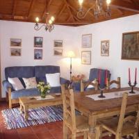 Hotel Pictures: Casa Rural María Cruz, Puntallana