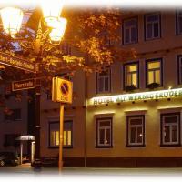 Hotel Pictures: Garni-Hotel Alt Wernigeröder Hof, Wernigerode