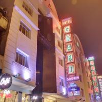Fotos do Hotel: Grand Godwin, Nova Deli
