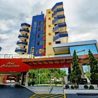 Hotel Pictures: Hotel Metropolitan, Campo Grande