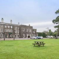Hotel Pictures: Wychnor Park Country Club By Diamond Resorts, Barton under Needwood