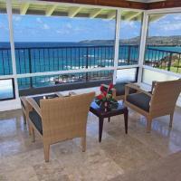 Bay Villa Two Bedroom Ocean Front