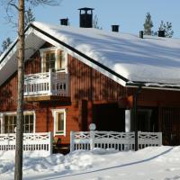 Hotel Pictures: Krt Cabins, Levi