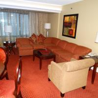 Suites at Jockey Club