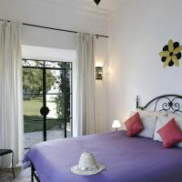 Comfort Double Room with Terrace