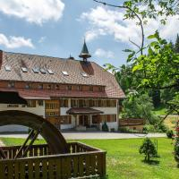 Hotel Pictures: Schlüchtmühle, Grafenhausen