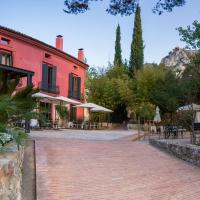 Hotel Pictures: Mont-Sant, Xàtiva