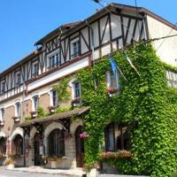 Hotel Pictures: Auberge du Val des Bois, Warmeriville