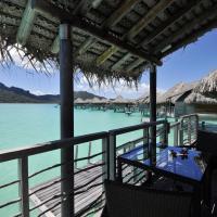 Diamond Villa - Over Water