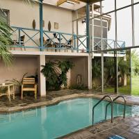 Hotellikuvia: Zum Sperrgebiet, Lüderitz