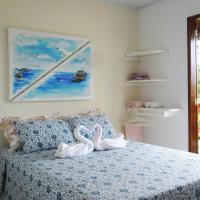Hotel Pictures: Cantinho da Jojó, Ilha de Boipeba