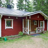 Hotel Pictures: Puronsolina Cottage, Pohjola