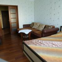 Hotel Pictures: Apartment on Kabyaka, Grodno