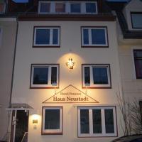 Hotel-Pension Haus Neustadt