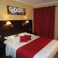 Hotel Pictures: Hotel Duc De Bouillon, Bouillon