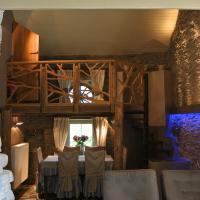 Hotel Pictures: La Chaumière d'Alhoumont, Bastogne
