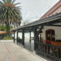 Hotel Pictures: Casa de Campo Hidalero Bed & Breakfast, Tumbaco