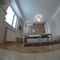 Luxury Junior Suite, Rajko Zinzifov Street