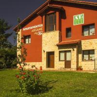 Hotel Pictures: Apartamentos Rurales Argame, Argamé