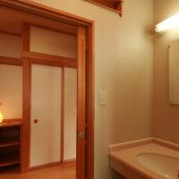 Japanese-Style Twin Room with Private Bathroom
