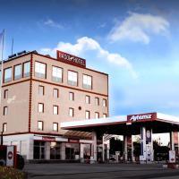 Hotelbilder: Basol Hotel, Hayrabolu