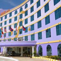 Famous Parami Hotel